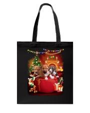 GAEA - American Pit Bull Terrier Bag - B15 Tote Bag thumbnail