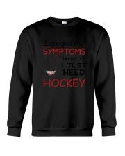 Hockey Need 2304 Crewneck Sweatshirt thumbnail