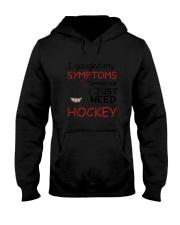 Hockey Need 2304 Hooded Sweatshirt thumbnail