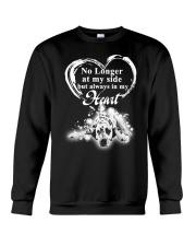 Dalmatian  In My Heart Crewneck Sweatshirt thumbnail
