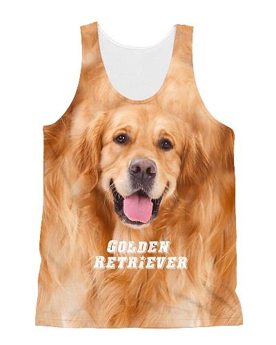 Golden Retriever Cool 1406