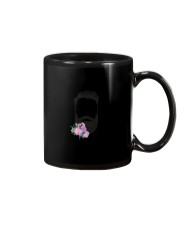 beard Love Woman 2104 Mug thumbnail
