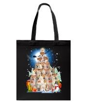GAEA - Shiba Inu Pine - 1410 - 93 Tote Bag thumbnail