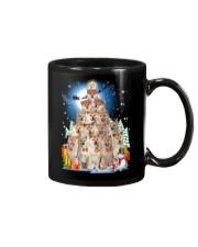 GAEA - Shiba Inu Pine - 1410 - 93 Mug thumbnail