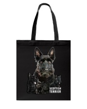 Scottish Terrier Awesome Mug Tote Bag tile