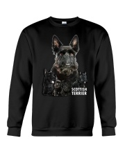 Scottish Terrier Awesome Mug Crewneck Sweatshirt tile