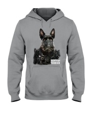 Scottish Terrier Awesome Mug Hooded Sweatshirt tile