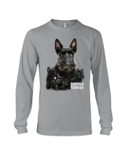 Scottish Terrier Awesome Mug Long Sleeve Tee tile
