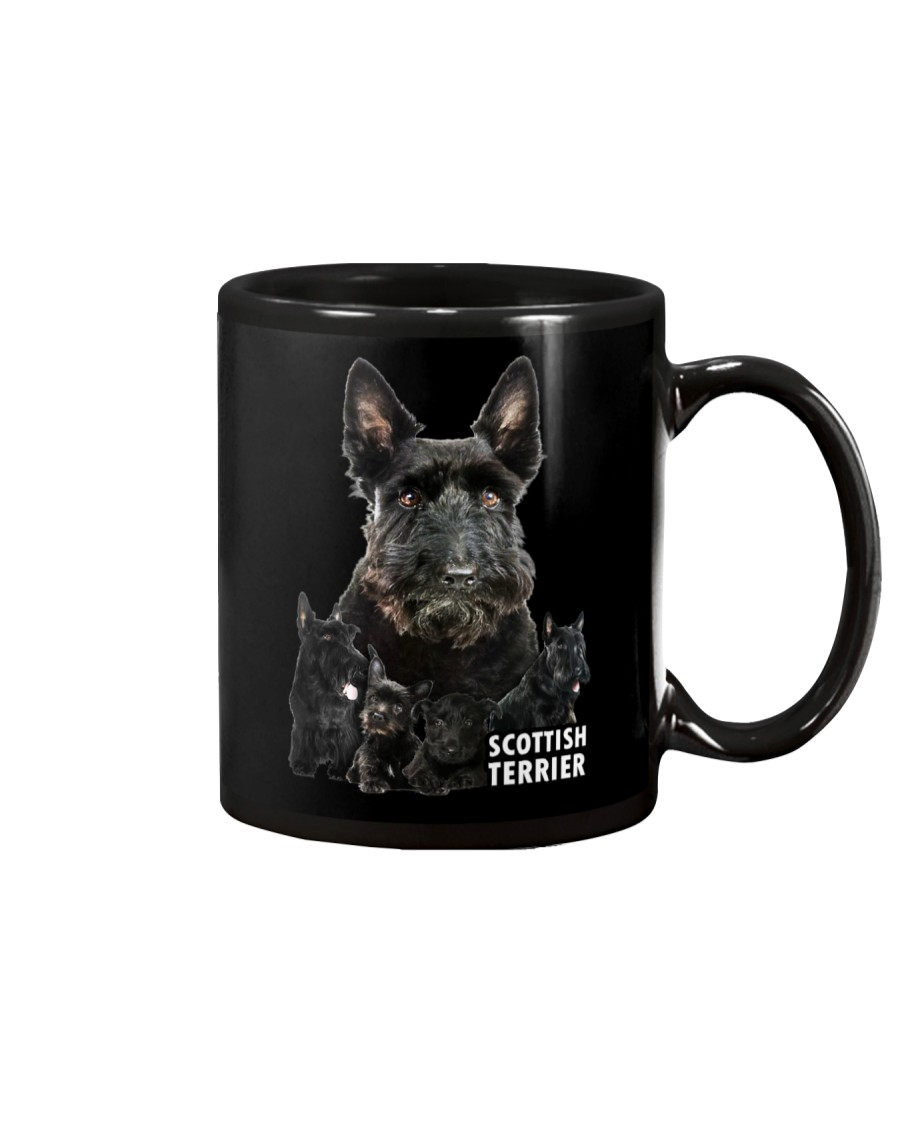 Scottish Terrier Awesome Mug Mug