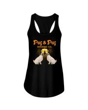 Pug Brewing 0706 Ladies Flowy Tank thumbnail