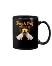 Pug Brewing 0706 Mug thumbnail