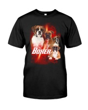 GAEA - Boxer Great 1104 Classic T-Shirt front