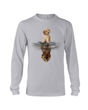 GAEA - Poodle Dream New - 0908 - 5 Long Sleeve Tee thumbnail