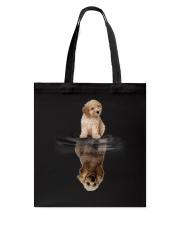 GAEA - Poodle Dream New - 0908 - 5 Tote Bag thumbnail