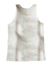 Akita Awesome 2104 All-over Unisex Tank back
