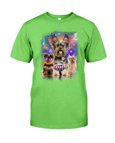 Yorkshire Terrier Independence 0706
