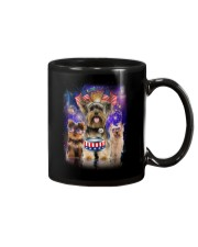 Yorkshire Terrier Independence 0706 Mug thumbnail