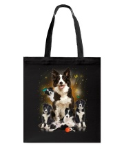GAEA - Border Collie Smile 0904 Tote Bag thumbnail