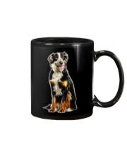 Bernese Mountain Dog Light Mug thumbnail