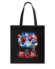 Great Dane Holiday D2105 Tote Bag tile