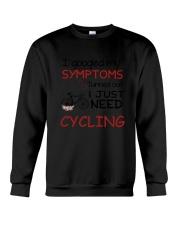 Cycling Need 2304 Crewneck Sweatshirt thumbnail