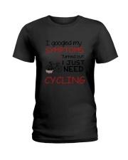 Cycling Need 2304 Ladies T-Shirt thumbnail