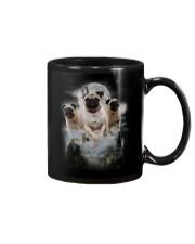 GAEA - Pug Moon 1604 Mug thumbnail