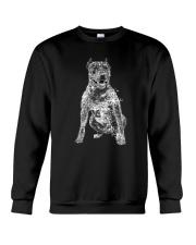 Pitbull Bling - 1203 Crewneck Sweatshirt thumbnail