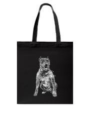 Pitbull Bling - 1203 Tote Bag thumbnail