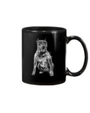 Pitbull Bling - 1203 Mug thumbnail