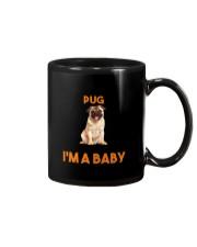 Pug Baby 2905 Mug thumbnail