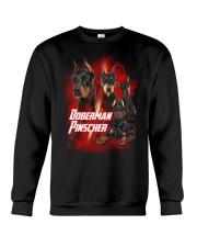 GAEA - Doberman Pinscher Great 1104 Crewneck Sweatshirt thumbnail