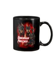 GAEA - Doberman Pinscher Great 1104 Mug thumbnail