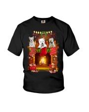 GAEA - West Highland White Terrier Pocket - 24 Youth T-Shirt thumbnail