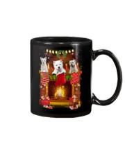 GAEA - West Highland White Terrier Pocket - 24 Mug thumbnail