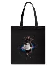 Black Cat Moon 0806 Tote Bag thumbnail