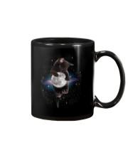 Black Cat Moon 0806 Mug thumbnail