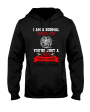 Dragon Lady 2304 Hooded Sweatshirt thumbnail