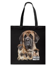 English Mastiff Awesome Tote Bag thumbnail
