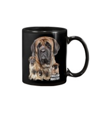 English Mastiff Awesome Mug thumbnail