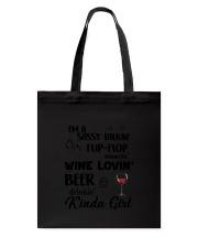 Wine Lovin' 2304 Tote Bag thumbnail
