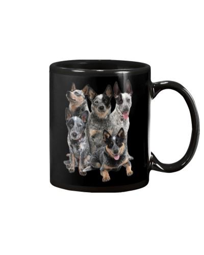 Australian Cattle Dog Five