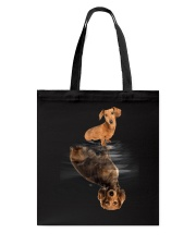 Dachshund Dream Tote Bag thumbnail