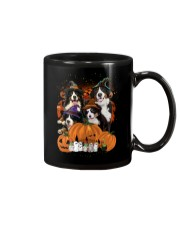 Bernese Mountain Dog Great Halloween - 03 Mug thumbnail