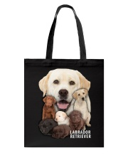 Labrador Retriever Awesome Tote Bag tile