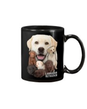 Labrador Retriever Awesome Mug tile