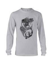 GAEA - Labrador Retriever Cool - 0809 - 44 Long Sleeve Tee thumbnail