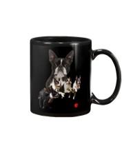 GAEA - Boston Terrier Runnig 1403 Mug thumbnail