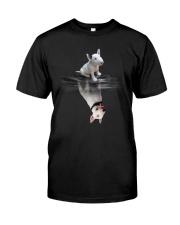 GAEA - Bull Terrier Dream New - 0908 - 4 Classic T-Shirt front
