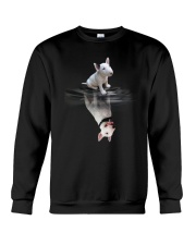 GAEA - Bull Terrier Dream New - 0908 - 4 Crewneck Sweatshirt thumbnail